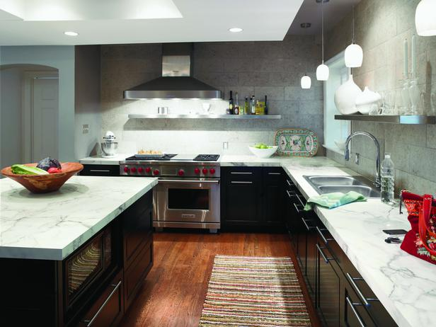 .Kitchen Countertop Tips