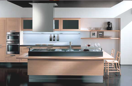 modern diy kitchen design
