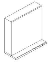 Rangehood Wall Cabinets
