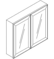 Standard Cabinet Construction