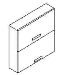 Custom Wall Cabinets