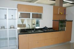 Laminated Kitchen Cabinets