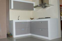 Kitchen Cabinet Sample