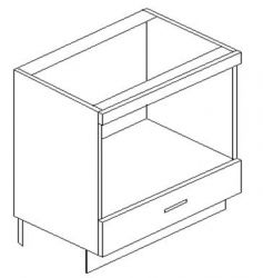 Oven Base Cabinets