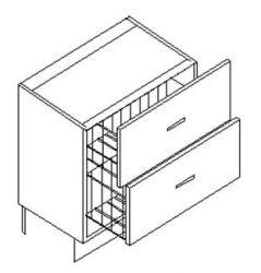 Cabinets Base