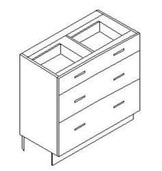American Standard Cabinets