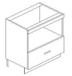 Base Oven Cabinet
