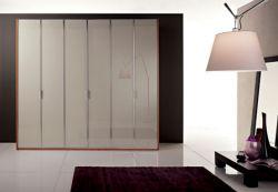 White Closets