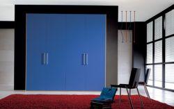 Blue Closets