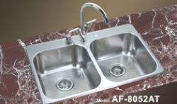 Kitchen Counters And Sinks
