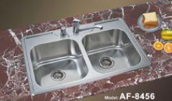 Fireclay Kitchen Sinks