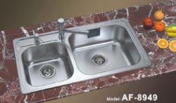 Kitchen Sink Bathroom Sink