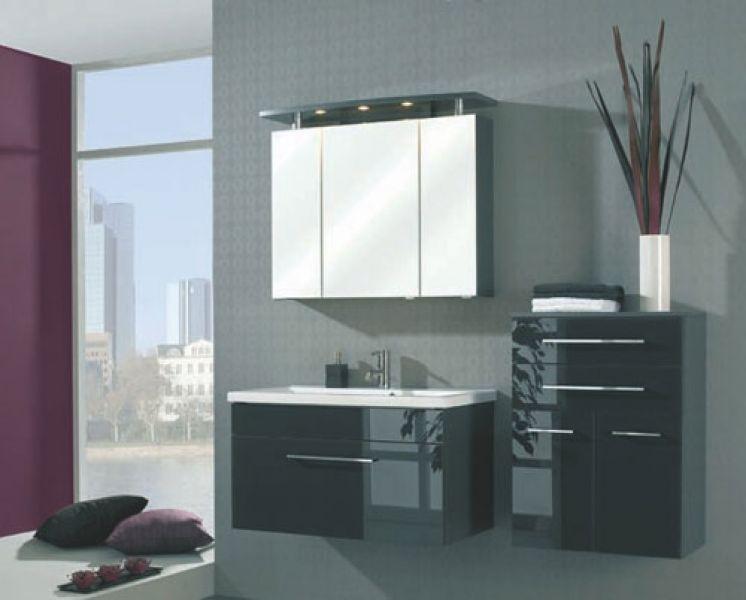 MDF Bathroom Cabinets