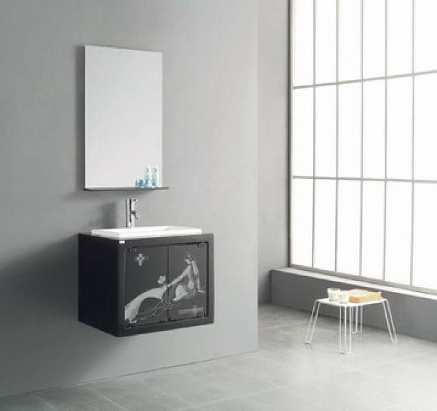 Wall Cabinet Bathroom