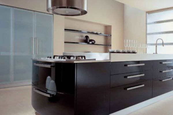 Italian Kitchen Cabinet