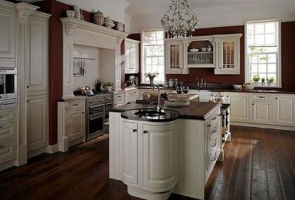 Luxury Kitchen Cabinets And Import And China