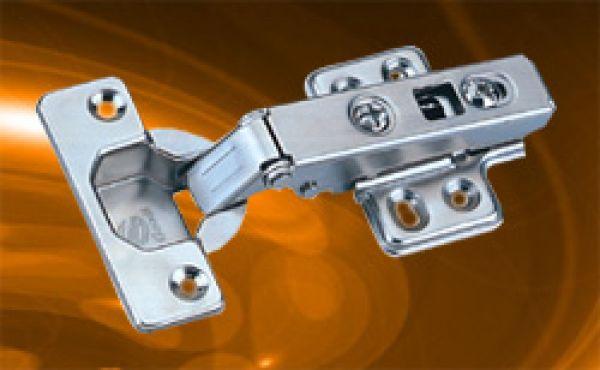 Clip Hydraulic Buffer Hinges