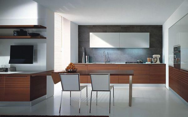 California Kitchen Cabinet