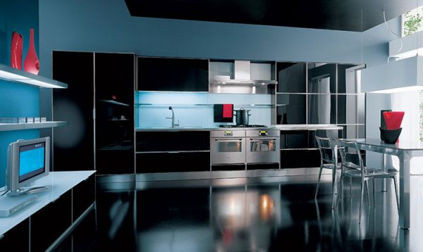 Sample Kitchen Cabinet Plans