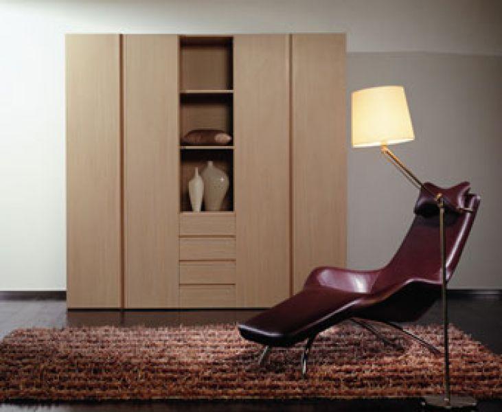 Furniture Bedroom Wardrobe