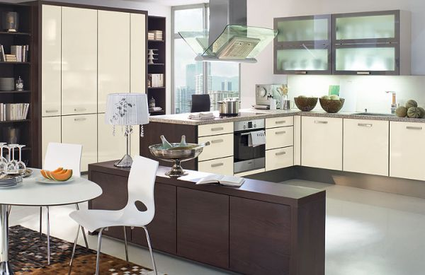 German kitchen cabinet manufacturers german kitchen for Cabinet manufacturers