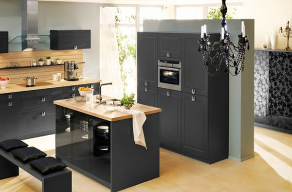 Home Tips : Kitchen Cabinet Sizes  Options