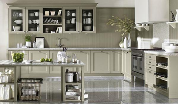 Home Improvement Kitchen Cabinet