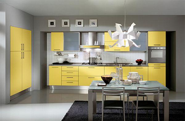 Kitchen Cabinets Germany
