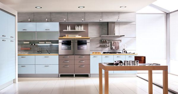 Classic Kitchen Cabinet
