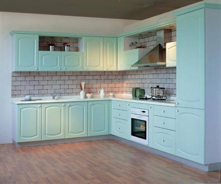 UV Kitchen Cabinet