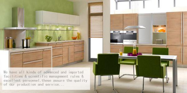 Popular Kitchen Cabinet