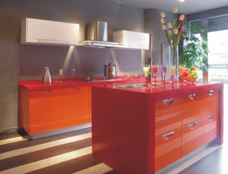 Saint Louis Kitchen Cabinet