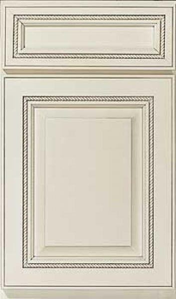 CHARLESTON Wood Kitchen Cabinet Door