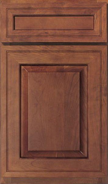 Wooden Kitchen Cabinet Doors COLONIAL