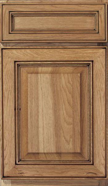 HERMITAGE American Style Kitchen Cabinet Doors