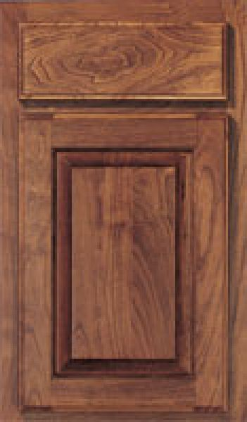 FEDERAL SPUARE Walnut Cabinet Doors