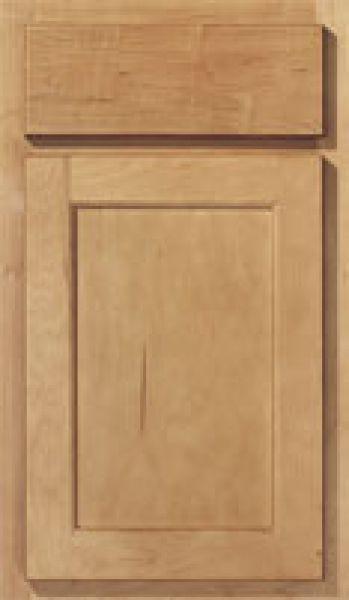 Solid Wood Kitchen Cabinet Door LANCASTER