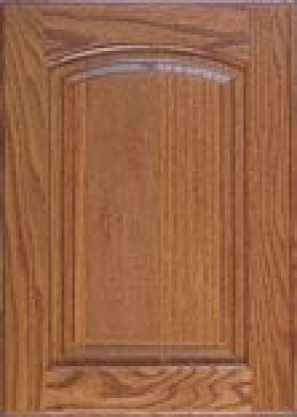 Wholesale Kitchen Cabinet Doors Oak Solid Wood Kitchen