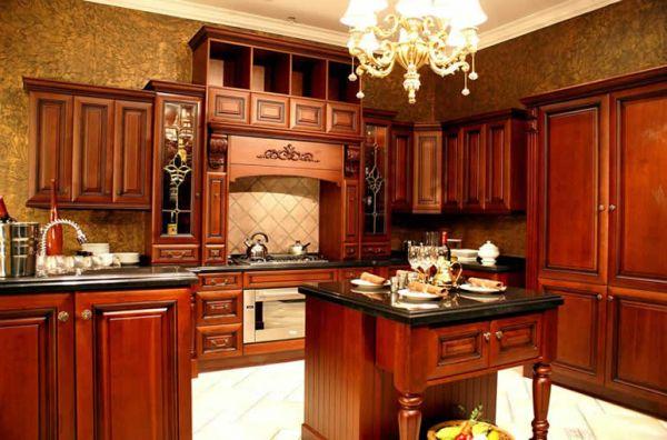 Bertch Kitchen Cabinets Wood