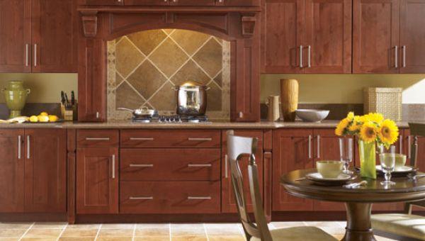 Kitchen Kraft Cabinetry Thomasville