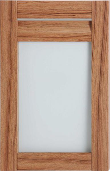 Glass Kitchen Cabinet Door
